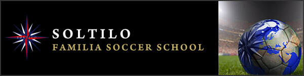 SOLTILO FAMILIA SOCCER SCHOOL